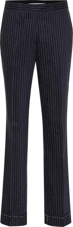 Golden Goose Deluxe Brand Venice wool and silk pants