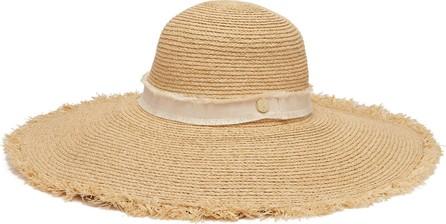 HEIDI KLEIN Cape Elizabeth wide-brim straw hat