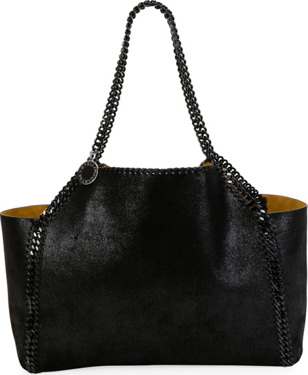 Stella McCartney Falabella Small Reversible Tote Bag