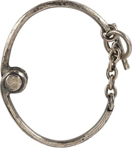 Tobias Wistisen Scew bracelet