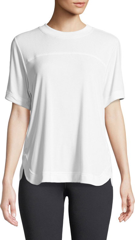 Adidas By Stella McCartney Training High Intensity Climachill Performance Top