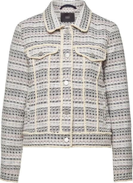 Steffen Schraut Metropolis Jacket with Cotton