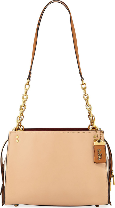 COACH 1941 Rogue Colorblock Shoulder Bag