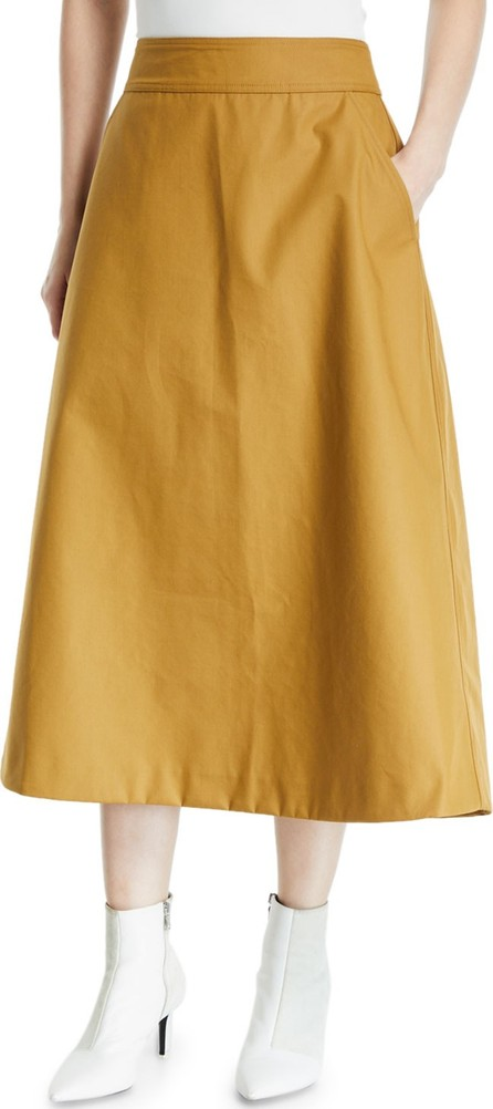 Camilla And Marc Clarence A-Line Midi Skirt