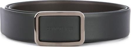 Cerruti 1881 Snap fastening belt