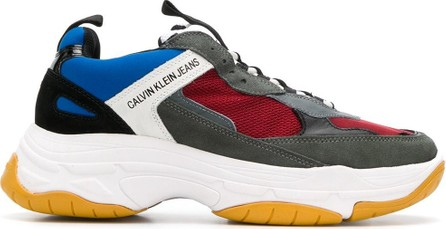 Calvin Klein Jeans Colour block sneakers