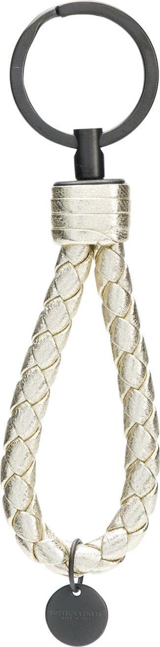 Bottega Veneta Rope loop keyring