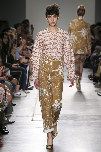 A Detacher Spring 2018 Ready-to-Wear - Look #11