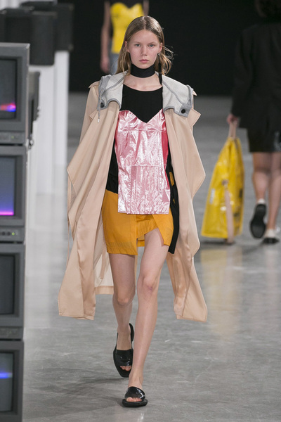Aalto Spring 2018 Ready-to-Wear - Look #14
