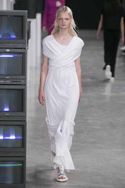 Aalto Spring 2018 Ready-to-Wear - Look #18
