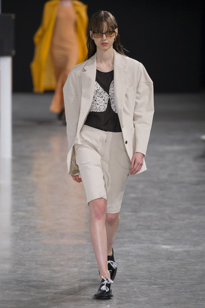 Aalto Spring 2018 Ready-to-Wear - Look #2