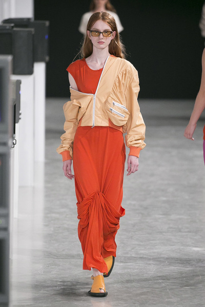 Aalto Spring 2018 Ready-to-Wear - Look #24