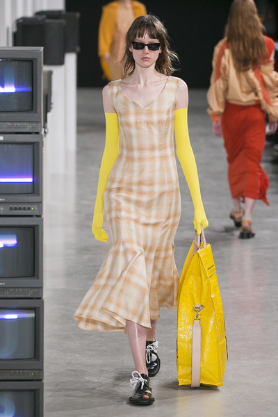 Aalto Spring 2018 Ready-to-Wear - Look #26