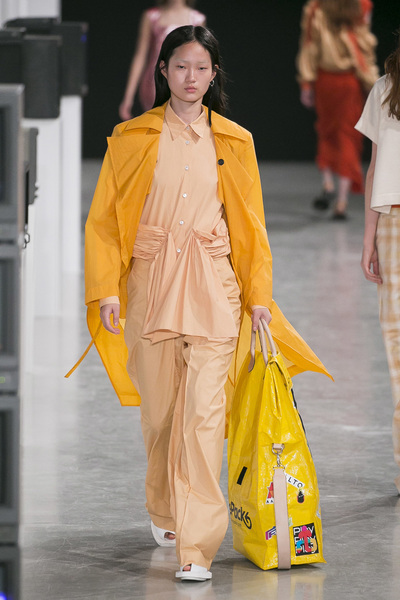Aalto Spring 2018 Ready-to-Wear - Look #27