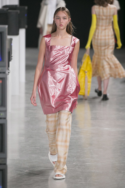 Aalto Spring 2018 Ready-to-Wear - Look #28