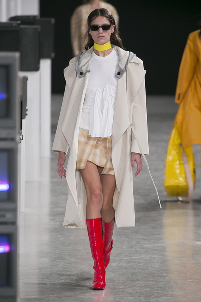 Aalto Spring 2018 Ready-to-Wear - Look #29