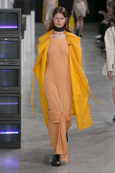 Aalto Spring 2018 Ready-to-Wear - Look #3