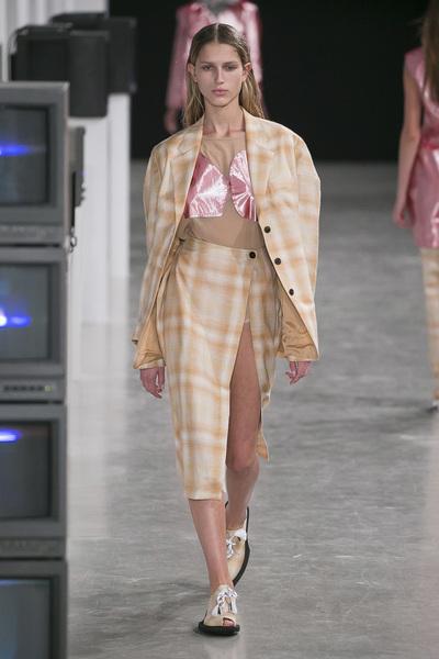 Aalto Spring 2018 Ready-to-Wear - Look #30