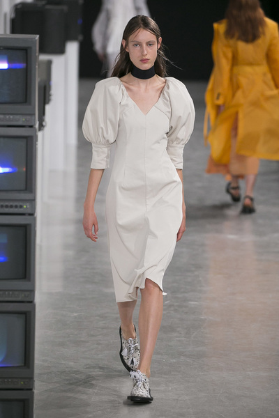 Aalto Spring 2018 Ready-to-Wear - Look #5