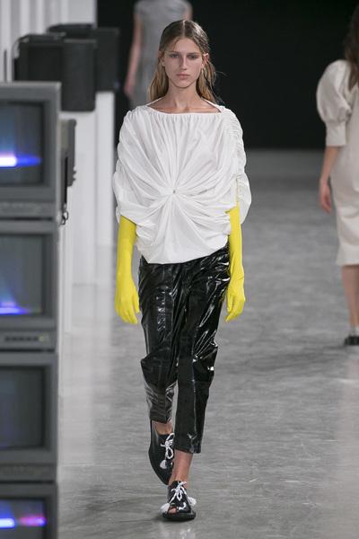 Aalto Spring 2018 Ready-to-Wear - Look #7