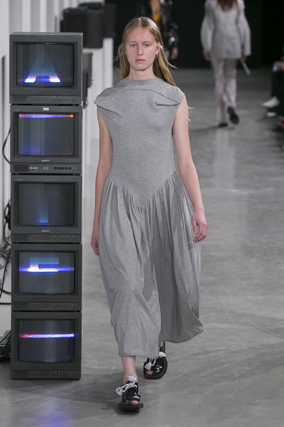Aalto Spring 2018 Ready-to-Wear - Look #8