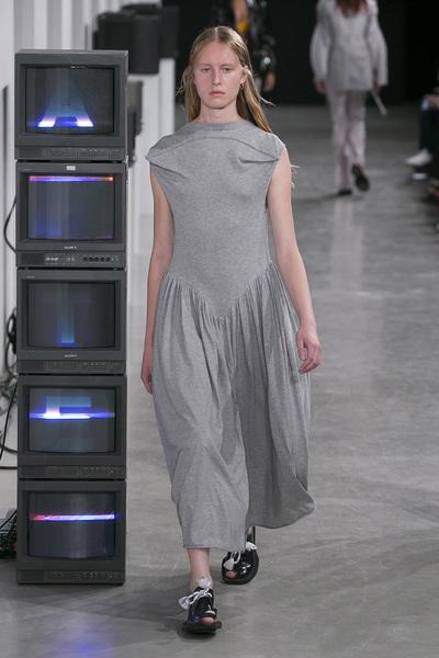 Aalto Spring 2018 Ready-to-Wear - Look #8