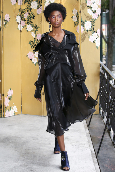 ADEAM Spring 2018 Ready-to-Wear - Look #12