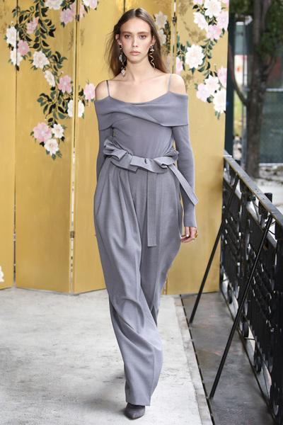 ADEAM Spring 2018 Ready-to-Wear - Look #17