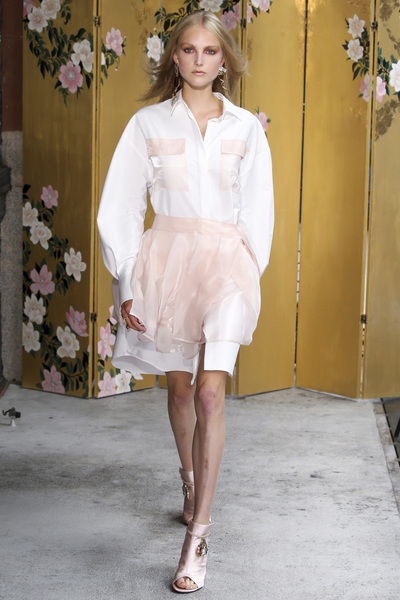 ADEAM Spring 2018 Ready-to-Wear - Look #2