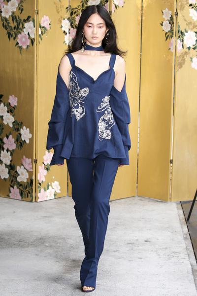 ADEAM Spring 2018 Ready-to-Wear - Look #23