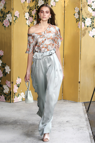 ADEAM Spring 2018 Ready-to-Wear - Look #28