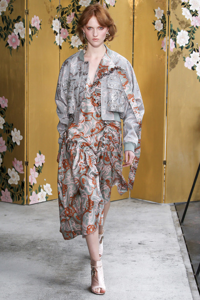 ADEAM Spring 2018 Ready-to-Wear - Look #31
