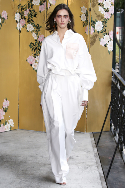 ADEAM Spring 2018 Ready-to-Wear - Look #4