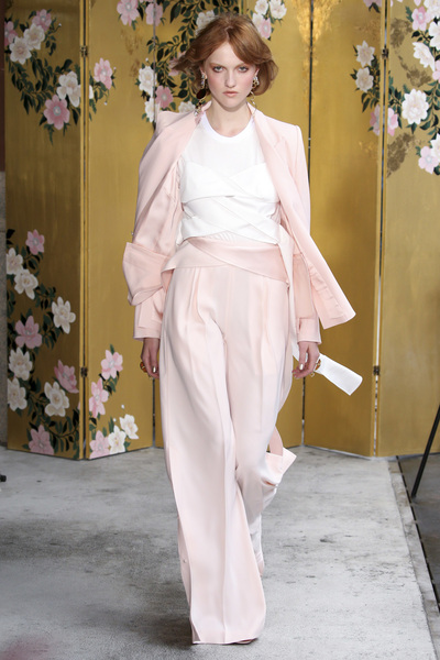 ADEAM Spring 2018 Ready-to-Wear - Look #6