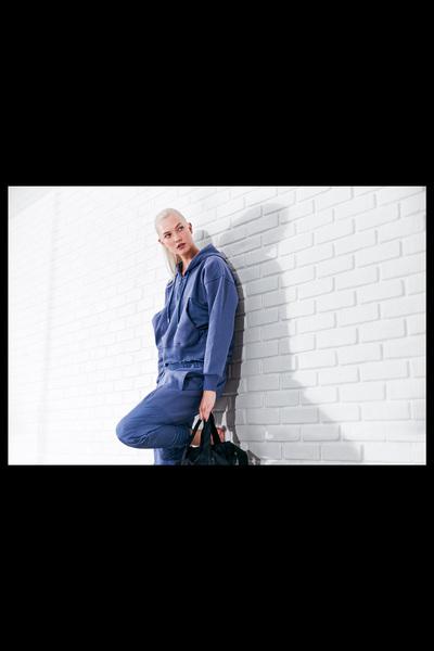 Adidas By Stella McCartney Spring 2018 Ready-to-Wear - Look #14