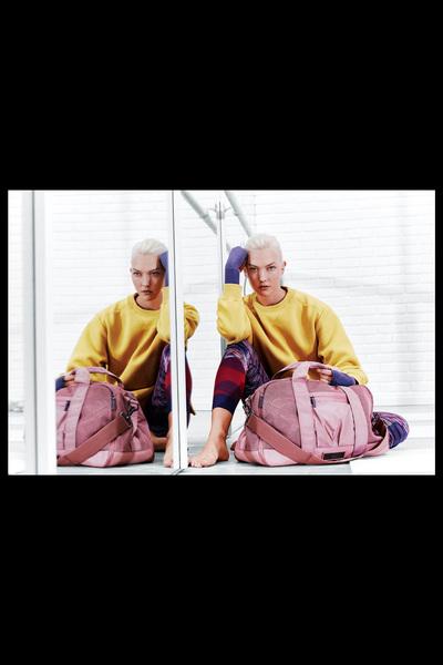 Adidas By Stella McCartney Spring 2018 Ready-to-Wear - Look #3
