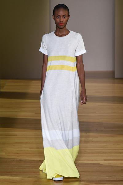 Agnona Spring 2018 Ready-to-Wear - Look #22
