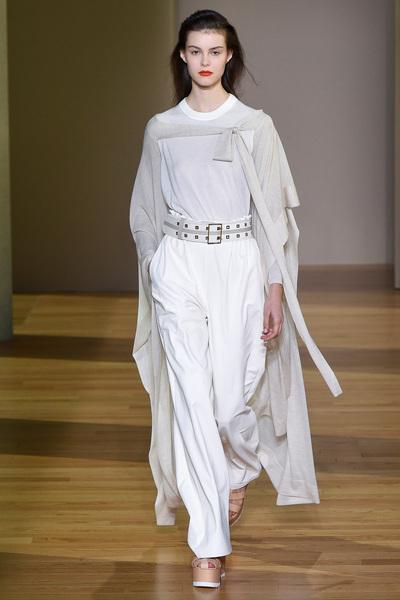 Agnona Spring 2018 Ready-to-Wear - Look #23