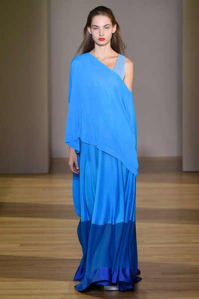 Agnona Spring 2018 Ready-to-Wear - Look #27