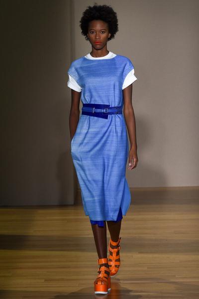 Agnona Spring 2018 Ready-to-Wear - Look #3