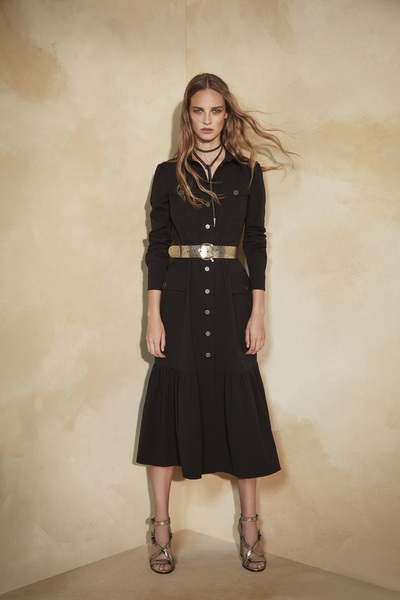 Alberta Ferretti Resort 2018 - Look #26