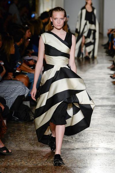 Albino Teodoro Spring 2018 Ready-to-Wear - Look #23