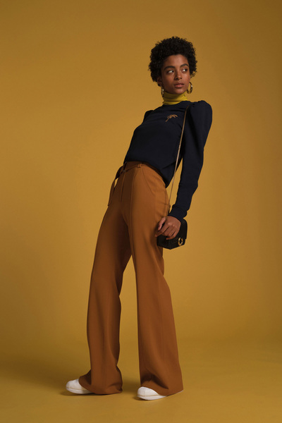 A.L.C. Resort 2018 - Look #3