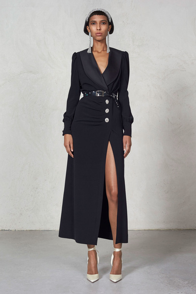 Alessandra Rich Spring 2018 Ready-to-Wear - Look #20