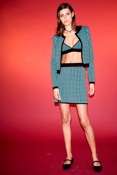Alexachung Resort 2018 - Look #17