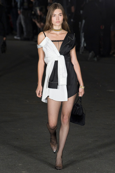 Alexander Wang Spring 2018 Ready-to-Wear - Look #23