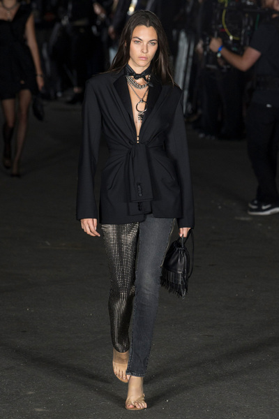 Alexander Wang Spring 2018 Ready-to-Wear - Look #24