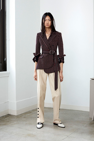 Altuzarra Resort 2018 - Look #11