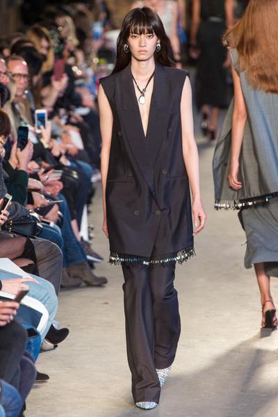 Altuzarra Spring 2018 Ready-to-Wear - Look #39