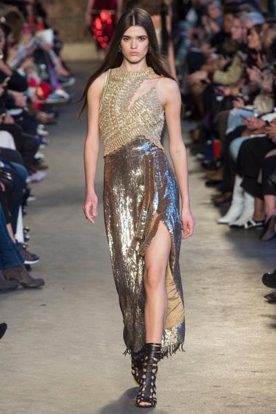 Altuzarra Spring 2018 Ready-to-Wear - Look #44